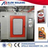 Máquina de alta velocidad del moldeo por insuflación de aire comprimido para hacer las botellas del PE
