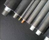 Aluminium / Edelstahl / Stahl / Kupfer Stahl Extruded Rippenrohr