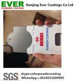 Vernice termoindurente calda del rivestimento della polvere del poliestere dell'epossidico dello spruzzo