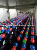 Batterie rechargeable de l'industrie 1,2V 400ah ah Qng400Batterie Ni-MH seul fabricant en Chine