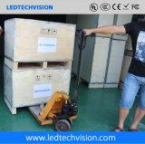 Schermo di P2.5mm LED per i progetti fissi (armadietto di fusione sotto pressione)