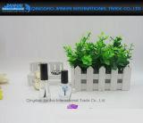 Bouteille de pot de maçon de verre à la vente chaude et service d'impression