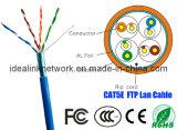 Kommunikations-Kabel Cat5e ftp
