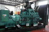 сила 1000kw/380V/50Hz тепловозная /Hfo производя комплект/комплект генератора