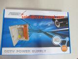 12V DC 18 Channel CCTV Camera Power Supply Distribution Box 30A 360W