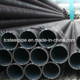 API 5L ASTM A335-P5の上の販売の合金鋼鉄継ぎ目が無い管