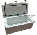 OEMのハイエンド白いカラー屋外の使用のクーラーボックス(HP-CL100W)