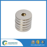 N50h Magnet-Platte NdFeB mit Ts16949, Cer, SGS, RoHS Bescheinigungen