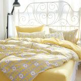Tejido de algodón 100% de la nueva ropa de cama para el hogar