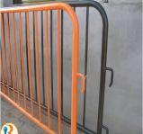 Обеспеченность порошка низкой цены Coated баррикад загородка управлением толпы
