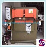 Atom PL1250 PL1251 Italia utiliza chapado de cuero Repujado máquina