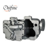 Piezas de moldeo de precisión de acero inoxidable personalizada con servicio de OEM