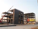 セリウムISO GBの鉄骨構造の建物(ZY263)