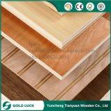 가구 E1 E2 급료 싼 포플라 또는 박달나무 또는 소나무 또는 양도자 또는 마호가니 상업적인 합판