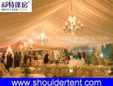 Grande tente neuve d'événement de tente d'usager de Noël
