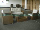Giardino Round Table e Chair di Furniture del rattan