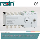 100 Ampere-Selbst-/manueller Übergangsschalter Protran Übergangsschalter