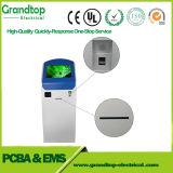 Self Service билет оплаты счетов торговые автоматы киоск с карты-водоочиститель