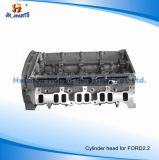フォードまたはPeugeotのための自動車部品のシリンダーヘッドまたはCitroen/FIAT 2.2 4hu/4hv (P22DTE) 908867