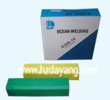 Aws E410-16 Edelstahl-Schweißens-Elektrode mit Cer und ISO-Bescheinigungen