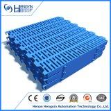 Plastiklatte-Fußboden für werfenden Rahmen