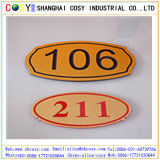ABS Double Color Board voor CNC Engraving