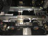 máquina em linha da marcação do laser da fibra do baixo preço 3D para a máquina da marcação do metal/laser plástico/de vidro