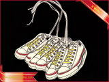 Бирки Hang бумаги одеяния спорта одевая напечатанные бирки ярлыка