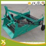 Einzeln-Reihe Kartoffel-Erntemaschine-Maschine für Verkauf