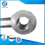 SAE4140 SAE4141 schmiedete Stahlkolbenstange für industrielles Gerät