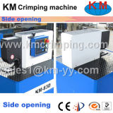 CE approvato ed iso Cable Hose Crimping Machine