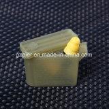 プラスチックケースが付いている適当なテストヒアリング保護特別なデザイン耳せん