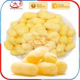 Snacks gonflés fabriquant de l'extrudeuse en Chine Fabrication