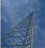 Il tempo di Sevice della torretta cellulare più tardo 50 anni di torretta dell'acciaio di angolo