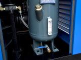 Luftverdichter Malaysia für pressluftbetätigte Hilfsmittel 1.2m3/Min 1.3MPa