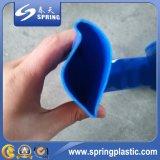 Tubo flessibile flessibile del PVC Layflat, tubo flessibile della pompa ad acqua, tubo flessibile di Layflat