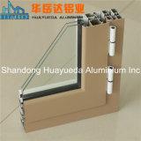 Aluminium für Schiebetür-Fenster/Aluminiumrahmen/Aluminiumlegierung