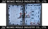 Injeção de Plásticos personalizados 24polegadas 32polegadas 40polegadas TV LCD LED do molde do gabinete
