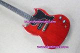 Приемистости P90/гитара Afanti электрическая (ASG-531)