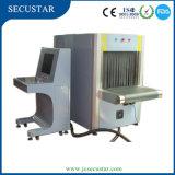Machine d'inspection de colis de rayon des classiques X pour la détection d'explosif et de drogues