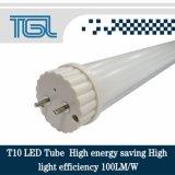 El tubo de luz LED / tubo de 2,4 millones de T10 (40W) >100lm/W (UELAQ2-25672-501)