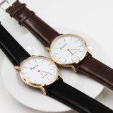 제네바 상표 남자와 여자를 위한 모든 경우 석영 시계
