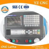 Mini preço da máquina do torno do CNC Ck6432