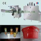 Le ce a délivré un certificat la machine à emballer sèche de nouille (FFB)