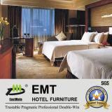 Hôtel Chambre à coucher Meubles mobilier fait sur mesure pour Star Hôtel (EMT-B1201)