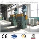 Q326 Type de machine à abraser par centrifugation Petite grenaille