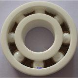 Cuscinetti a sfera di ceramica di SKF, 608 pattini che sopportano, cuscinetto a sfere profondo di ceramica della scanalatura 607 608-2RS 608zz