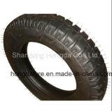 Greifer-Muster-gute Qualität, die Motorrad-Reifen 400-12 läuft