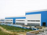 Fertigfabrik/Berufshersteller-Stahlfertigwerkstatt (JW-16242)