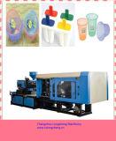 Chinesische Plastikspritzen-Maschine